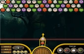 play Bubble Shooter Halloween