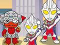 play Ultraman Or Monster