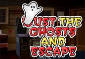 play Oust The Ghosts And Escape