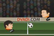 play Football Heads 2014: World Cup