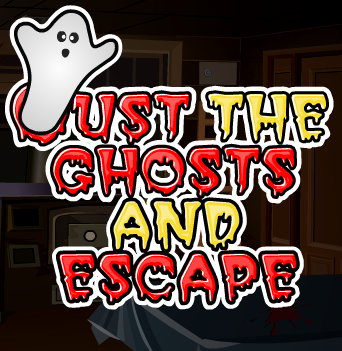 play Ghosts And Escape
