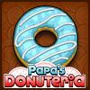 play Play Papa'S Donuteria