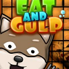 Eat And Gulp game