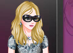 Gray Matters Dress Up game