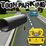 Toon Parking game