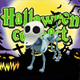 Halloween Connect game