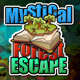 play Mystical Forest Escape