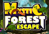 play 123Bee Mystical Forest Escape