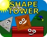 Shape Tower game