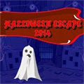 Halloween Escape 2014 game