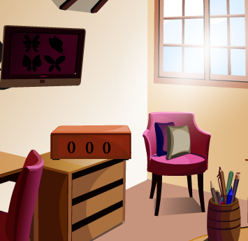play Town Home Escape