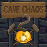 Cave Chaos 2 game