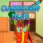 Cracker Shop Escape game