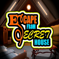 Escape From Secret House game