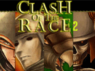 Clash Of The Race 2 game