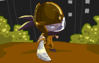 The Last Ninja From Ap 2 game