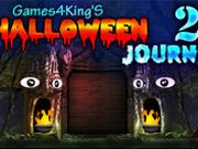 play Halloween Journey 2 Escape