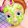 Princess Sofia Make Up game