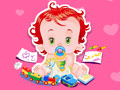 Baby Room Clean Up game
