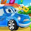 play Play Kids Car Wash