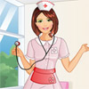 Fashion Studio - Nurse Uniform game