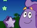 play Dora Star Catching