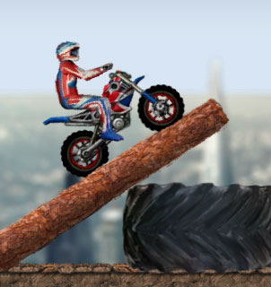 Mototrial: Uk game