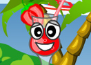 Funny Fruit Coctails game