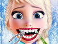 Elsa Dentist game