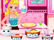 play Cooking Lesson - Cake Maker