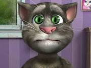 play Talking Tom Cat 2