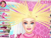 play Barbie Real Haircuts