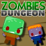 Dungeon Zombies game