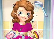 play Messy Sofia