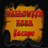 Ena Halloween Room Escape game