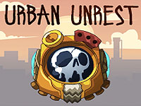 Urban Unrest game