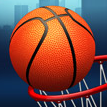 Basketball Hoops game