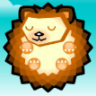 Hedgehog Cute game