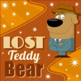Lost Teddy Bear game