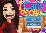 play Icarly Dentist
