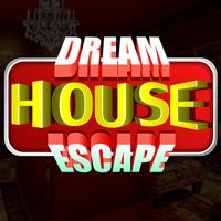 play Dream House Escape