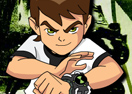 play Ben 10 Helicopter Challenge