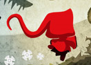 play Twisted Adventures: Little Red Riding Hood