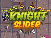 Knight Slider game