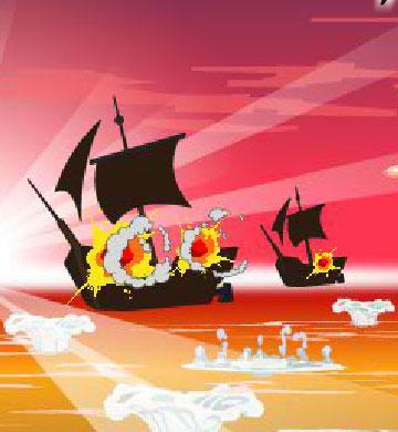 play Caribbean Admiral 2