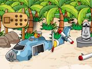 play Clandestine Island Escape