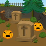 play Scary Halloween House Escape 5