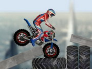 Moto Trial Uk game