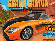 Grand Canyon Racing game