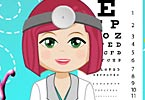 play Amy Eye Doctor